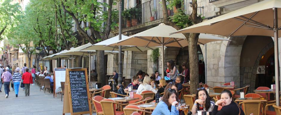 Girona boira