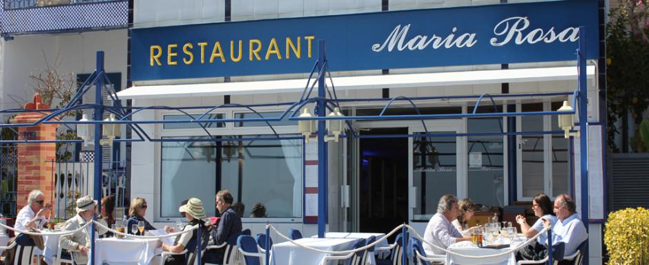 What's on in Sant Feliu de Guixols - platja sant pol, restaurants