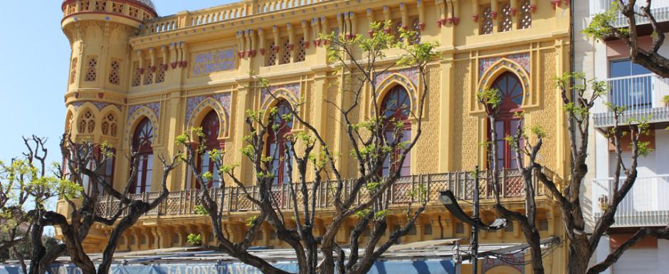 Casino Sant Feliu de Guixols