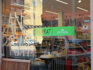 Can Prat - a must when you are shopping in Sant Feliu de Guixols