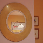 Mirror at maremar