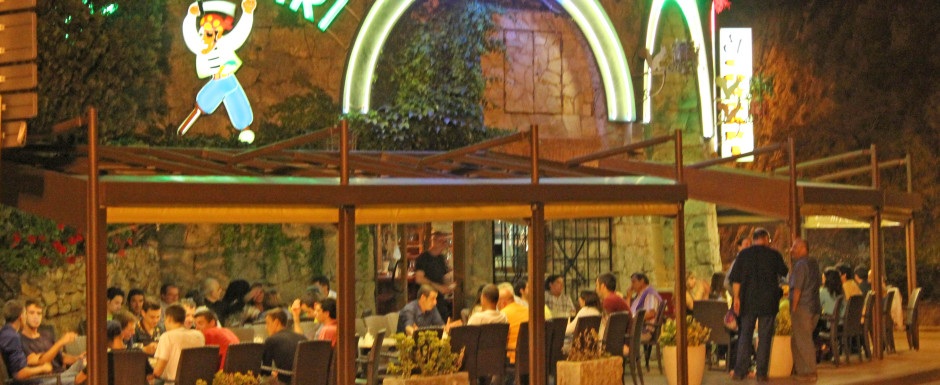 where to eat in sant feliu de guixols el corsari