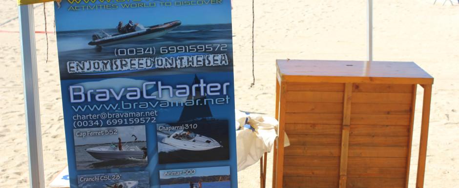 what's on in sant feliu de guixols - boat charter
