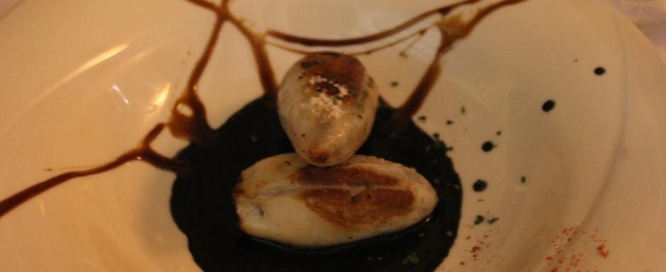 where to eat in the sant feliu de guixols - Club Nautic