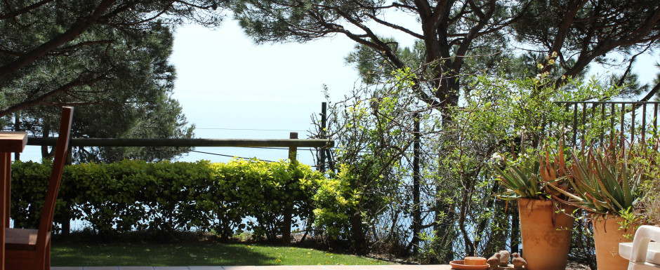 Winter and Spring in the Costa Brava/Spring in the Costa Brava