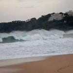 Winter in the Costa Brava
