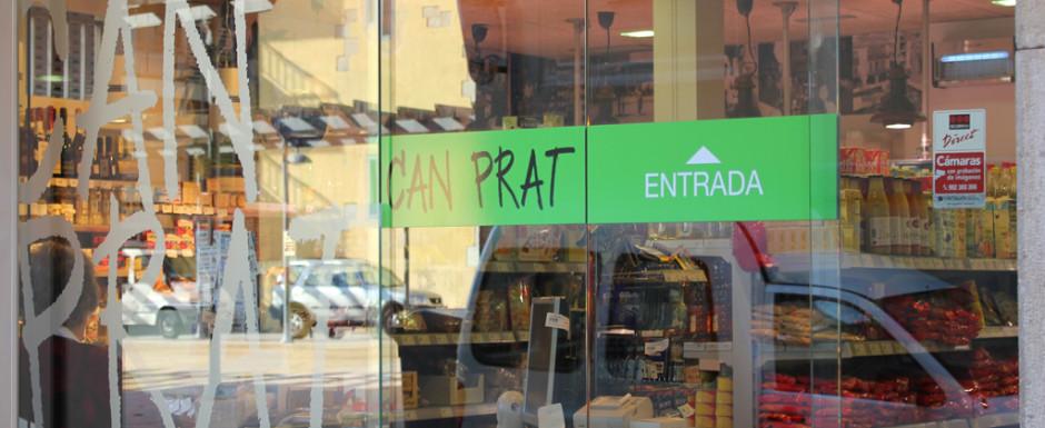 Can Prat - a must when you are shopping in Sant Feliu de Guixols