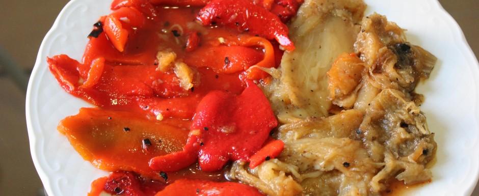 Food to try in Sant Feliu de Guixols