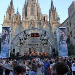 Barcelona Merce